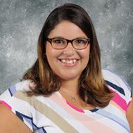 Ms. Karina Garcia in the spotlight id=